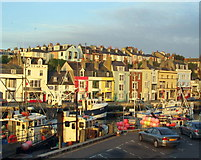 SY6778 : Weymouth Harbour by Stephen Williams