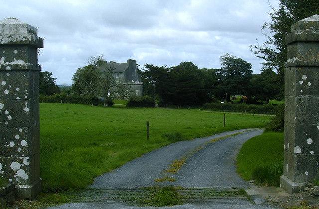 Cragbeg House