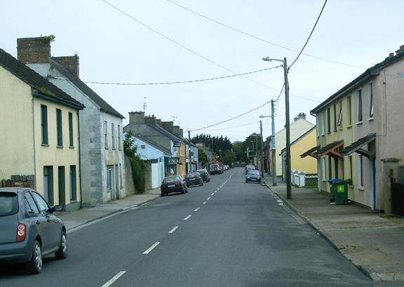 Pallaskenry