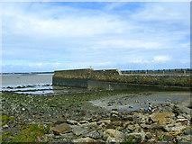 R4057 : Ringmoylan Pier by Russ Davies