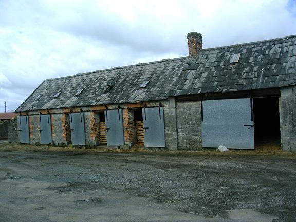 Elm Park stables