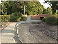 SJ3024 : Refurbishment of Montgomery Canal by John Haynes