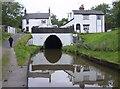 SJ5778 : Preston Brook tunnel by Graham Horn
