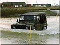 TA0344 : Defence School of Transport, Leconfield by David Pickersgill