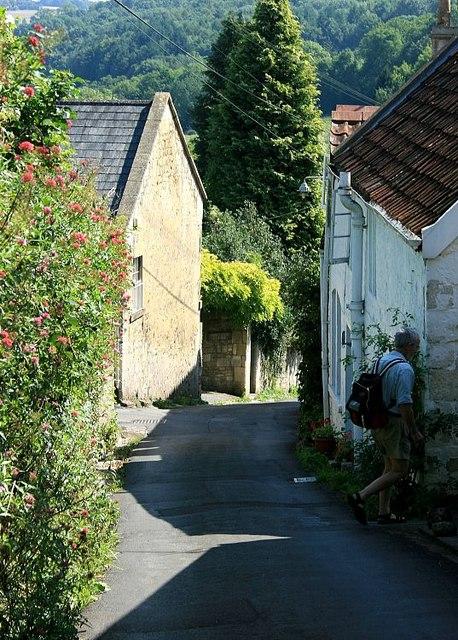 2007 : Rosemary Lane