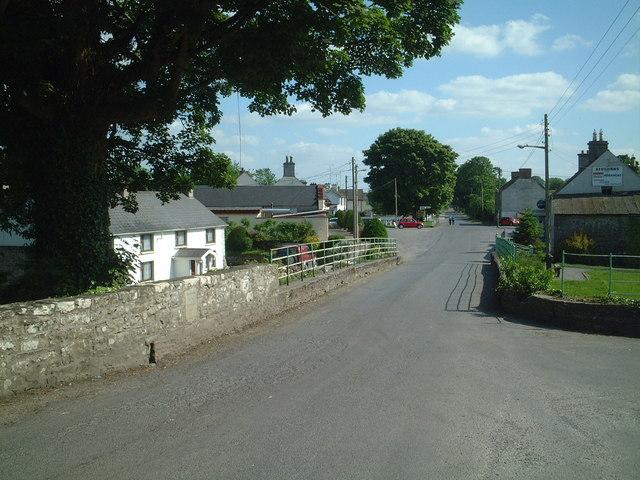 Kilmainhamwood, Co. Meath