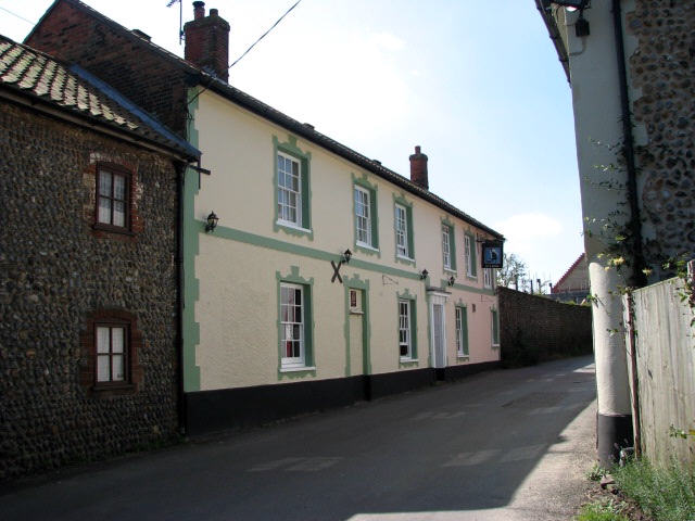The Foundry Arms