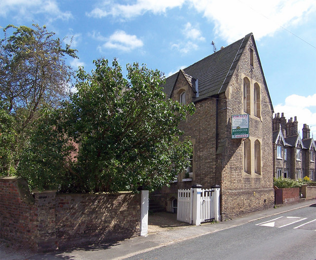 The Old Police Station, Parliament Street, Welton