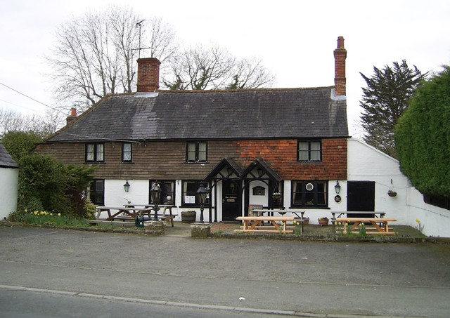 The Queen's Head at Barns Green