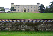 TQ1776 : Syon House by Nigel Cox