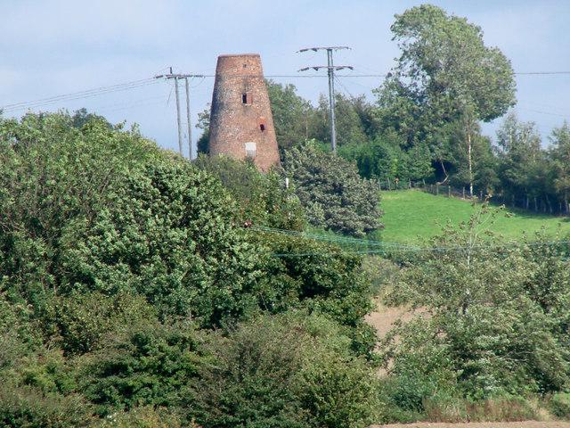 Darrington Windmill