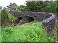 D3105 : Skeagh Bridge by Kenneth  Allen