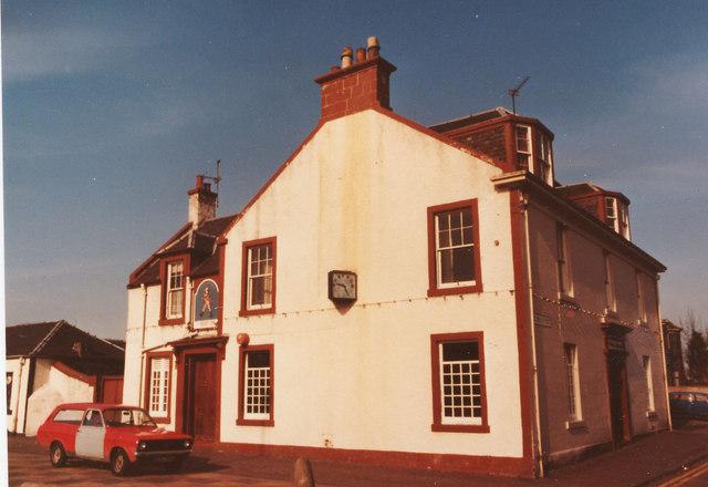 Ferry Inn, Renfrew
