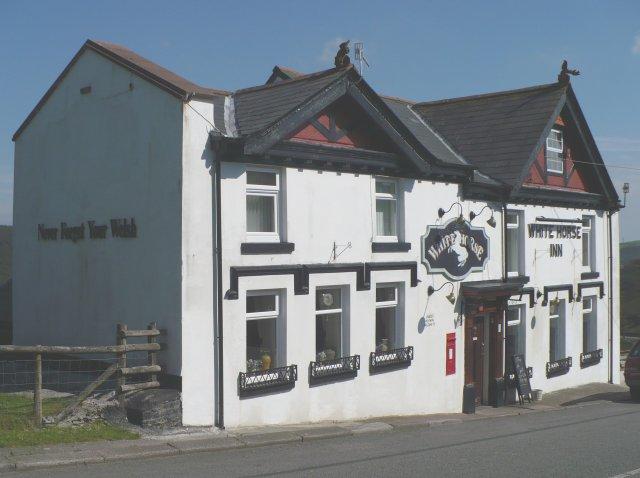 White Horse Inn, Pentwyn