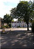 TQ3005 : Houses on Preston Road by Simon Carey