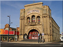 TG5307 : The Empire Theatre by Carol Rose