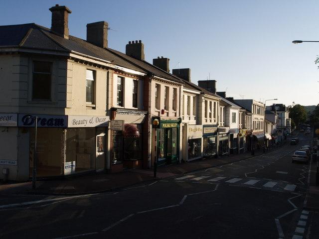 Lucius Street, Torquay
