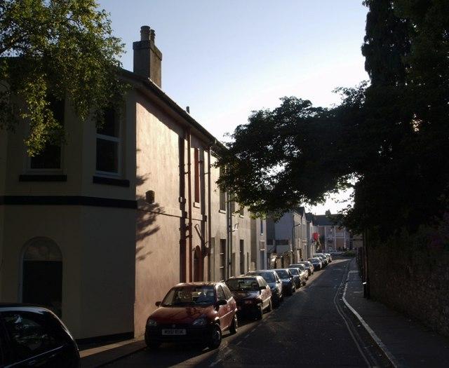 Tor Church Road, Torquay