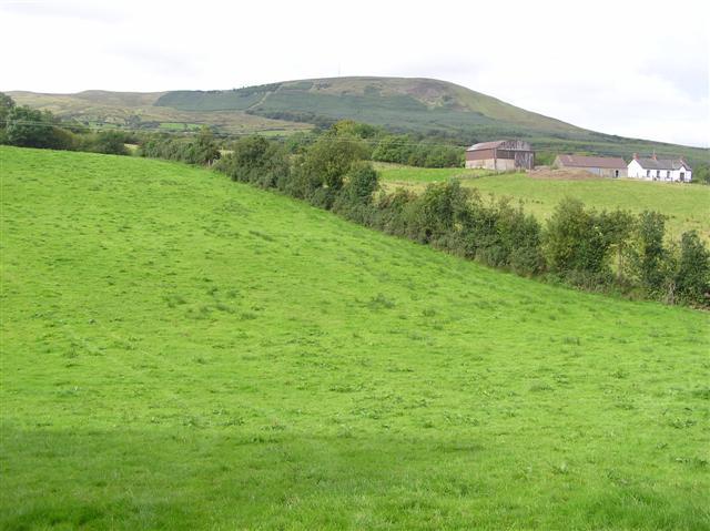 Durnascallon Townland