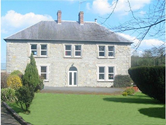 Ballymartrim House