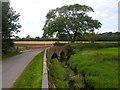SP5577 : Lilbourne-River Avon by Ian Rob