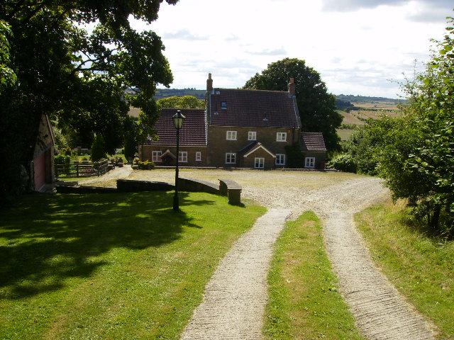 Primrose Farm