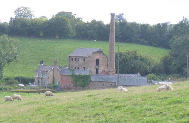 Penylan Mill