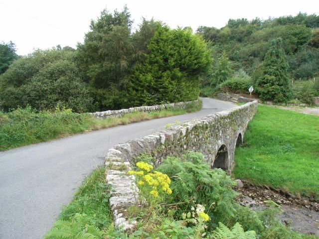 Glencullen Bridge