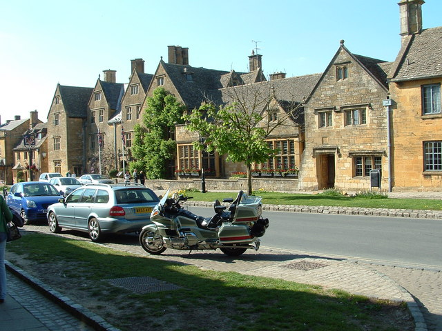 Lygon Arms Hotel Broadway In The Cotswolds