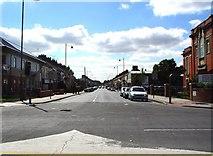 TA0831 : Newland Avenue by Peter Church