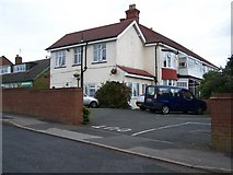 SO9096 : Care Home, Coton Road by Annette Randle