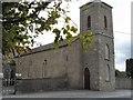 H1595 : Church of Ireland Stranorlar, Northern side. by Kay Atherton
