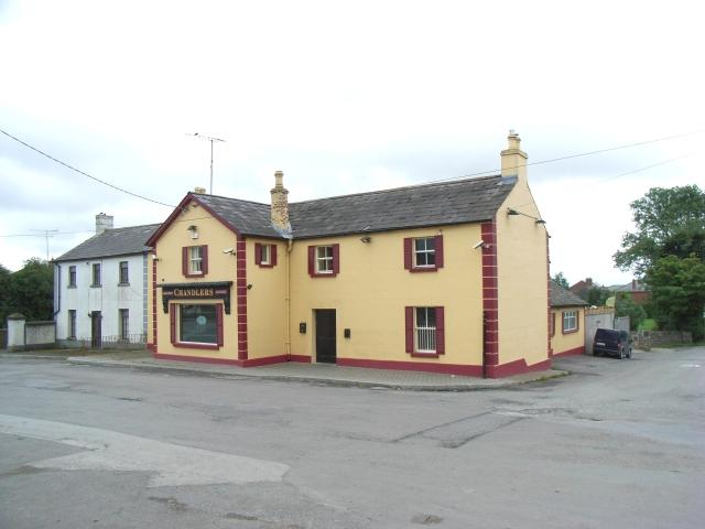 Chandlers Bar & Lounge, Robinstown