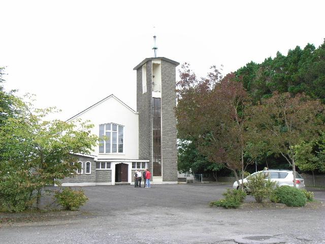 Robinstown Church