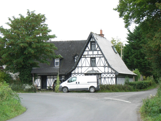 House at Bellewstown