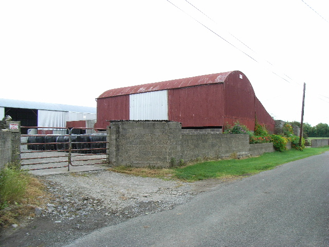 Farm at Bellewstown