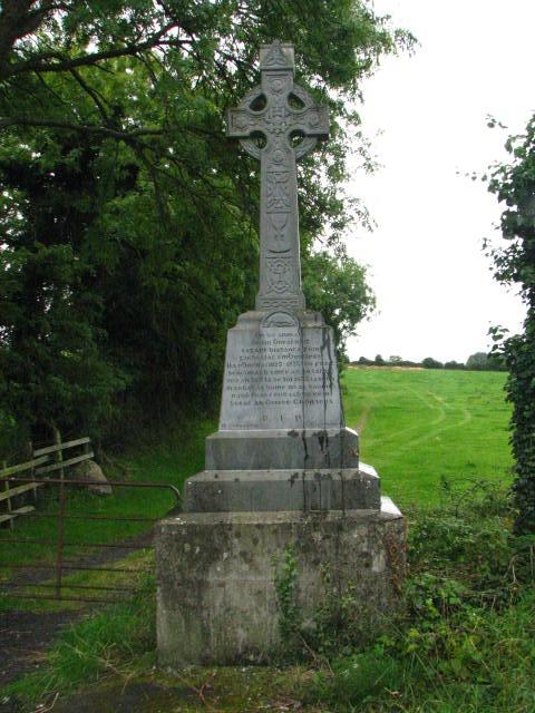 Sliguff Monument