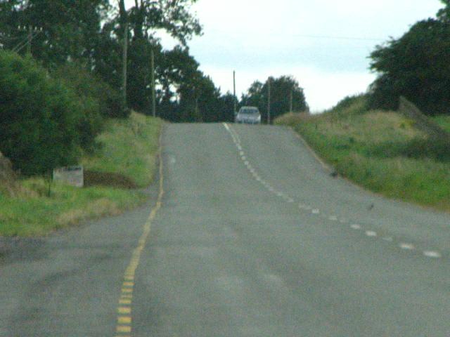 Baronsland road