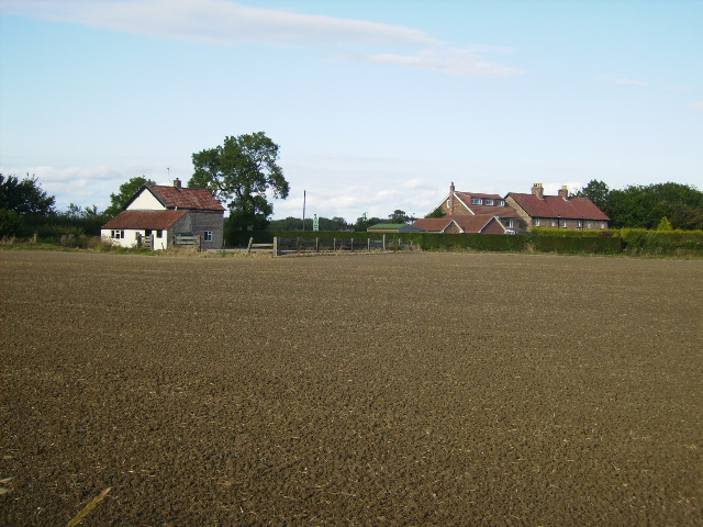 Cottages at Brambling Fields