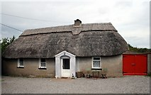 X6499 : Nan's Cottage by Paul O'Farrell