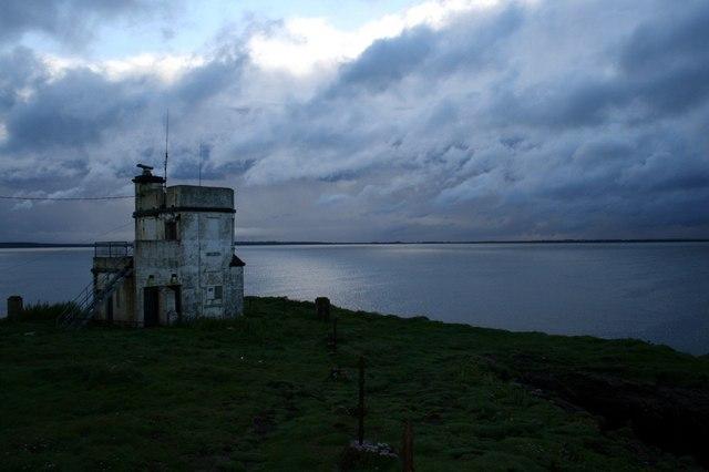 Coast Watch tower
