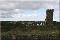 S6801 : Old Church by Paul O'Farrell