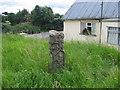 O1468 : Wayside cross at Sarsfieldstown, Co. Meath by Kieran Campbell