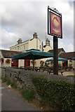 ST7264 : The Dolphin, Weston by Philip Halling