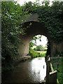 TG0636 : Railway bridge across river Glaven by Evelyn Simak