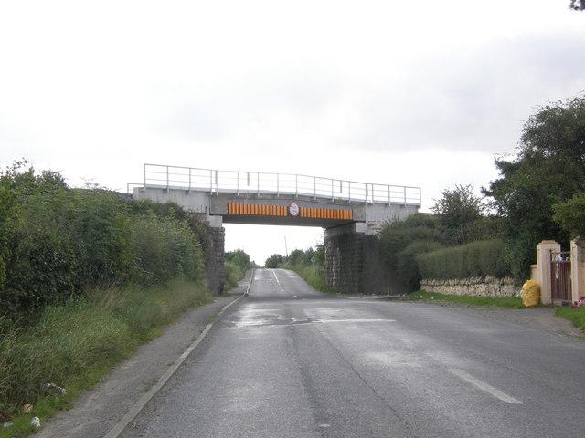 Railway Bridge on R177