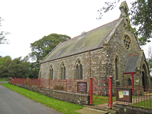 The Knowe United Reformed Church