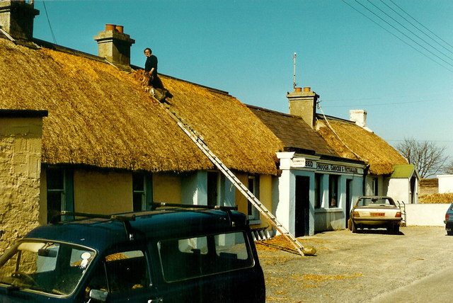 McDonough's pub, Bettystown