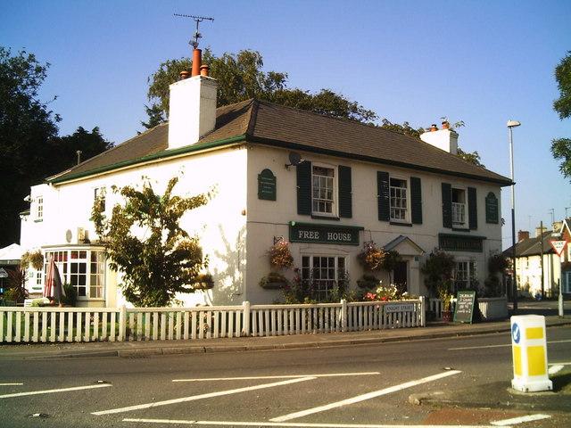 The Bull public house