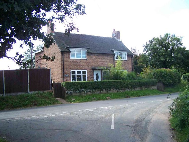 Cottage Near Heathcote